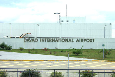 Experience Free WiFi access at Davao International Airport