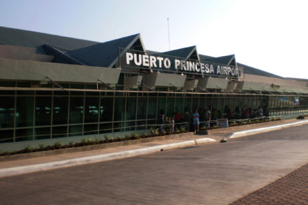 Stay Connected with Puerto Princesa Airport's Free WiFi