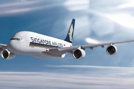 A New Milestone for Singapore Airlines (SIA)